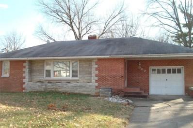907 Taylor Avenue, Godfrey, IL 62035 - MLS#: 18014668
