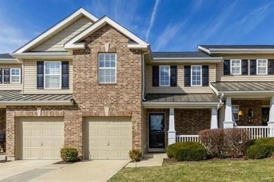 603 Country Village Drive, Lake St Louis, MO 63367 - MLS#: 18014799
