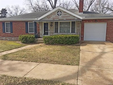 5935 Clifton Avenue, St Louis, MO 63109 - MLS#: 18014812