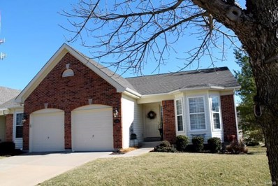 126 New Holland, Chesterfield, MO 63017 - MLS#: 18014914