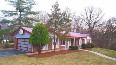 243 Chateaugay Lane, Chesterfield, MO 63017 - MLS#: 18014941