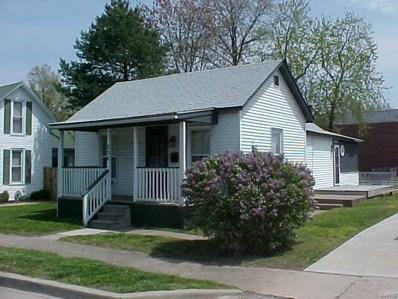 236 Church St, East Alton, IL 62024 - MLS#: 18015023
