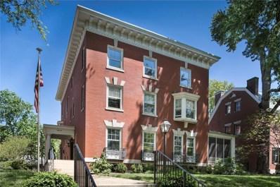 91 Waterman Place, St Louis, MO 63112 - MLS#: 18015034