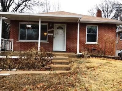 9027 Bessemer Avenue, St Louis, MO 63134 - MLS#: 18015104