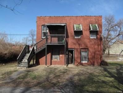 4301 Saint Louis Avenue, St Louis, MO 63115 - MLS#: 18015110