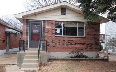 3840 Minnesota Avenue, St Louis, MO 63118 - MLS#: 18015173
