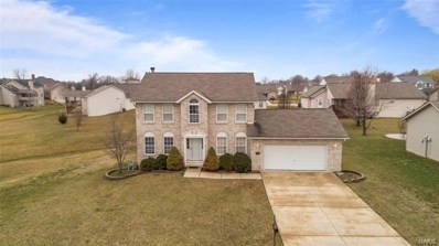 5405 Depaul Drive, Fairview Heights, IL 62208 - MLS#: 18015250