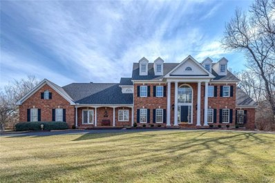 8 Roclare Lane, Town and Country, MO 63131 - MLS#: 18015350
