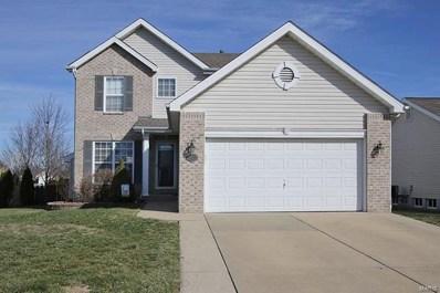 2908 Wye Oak Drive, Belleville, IL 62221 - MLS#: 18015365