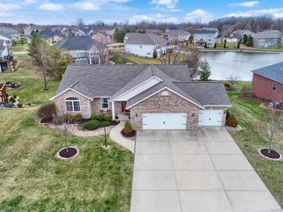 8 Westview Drive, Maryville, IL 62062 - #: 18015432
