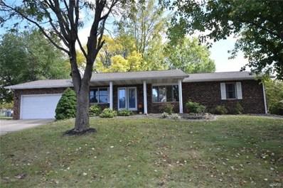 73 Crestview Drive, Glen Carbon, IL 62034 - MLS#: 18015441