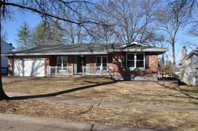 817 Courtland, Manchester, MO 63021 - MLS#: 18015489
