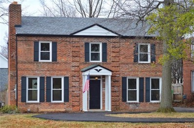 1011 S McKnight Road, St Louis, MO 63117 - MLS#: 18015512