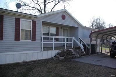 2313 Maynor, Cahokia, IL 62206 - MLS#: 18015639