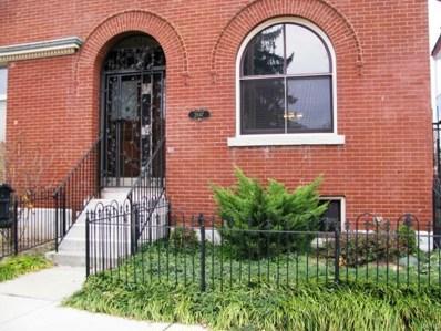 2647 Wyoming Street, St Louis, MO 63118 - MLS#: 18015701