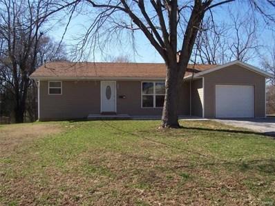 709 Graham, Collinsville, IL 62234 - MLS#: 18015723