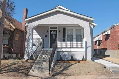 5207 Schollmeyer Avenue, St Louis, MO 63109 - MLS#: 18015829