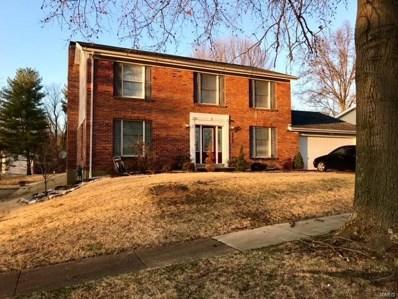 4413 Cloverbrook Drive, Black Jack, MO 63033 - MLS#: 18015854