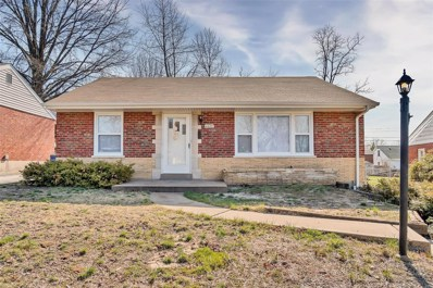3452 Lindscott Avenue, St Louis, MO 63114 - MLS#: 18015874