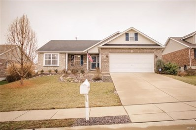 423 Micahs Way, Columbia, IL 62236 - #: 18015881