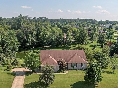 5278 Wild Oak Lane, Smithton, IL 62285 - #: 18015939