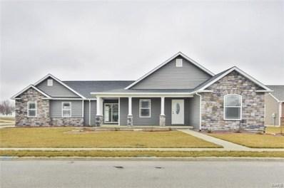 5 Pebble Court, Jerseyville, IL 62052 - MLS#: 18015947