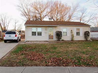 2917 Saratoga, Granite City, IL 62040 - MLS#: 18015976