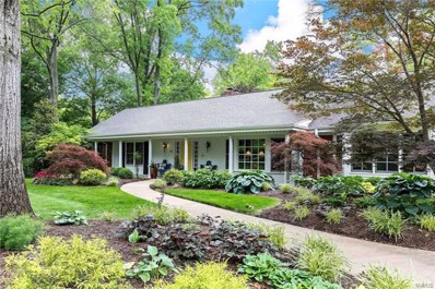 10 Bellerive Country Club, Town and Country, MO 63141 - MLS#: 18016112