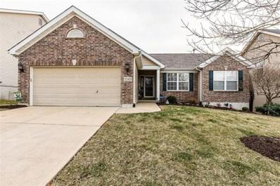 3245 Kingsridge Manor, St Louis, MO 63129 - MLS#: 18016181
