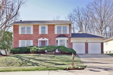 11862 Northport, Florissant, MO 63033 - MLS#: 18016236