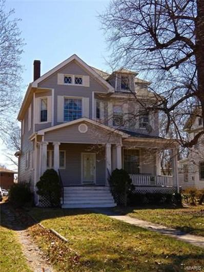 714 Saint Louis Road, Collinsville, IL 62234 - #: 18016340