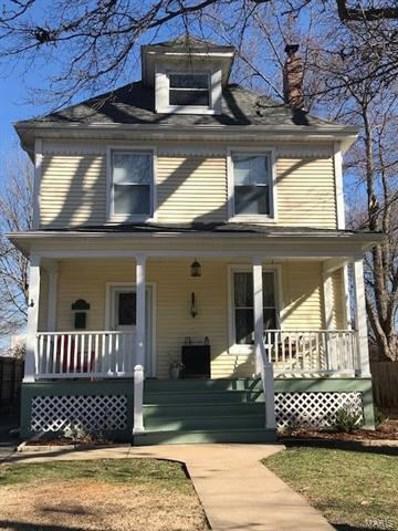 7365 Flora Avenue, St Louis, MO 63143 - MLS#: 18016367