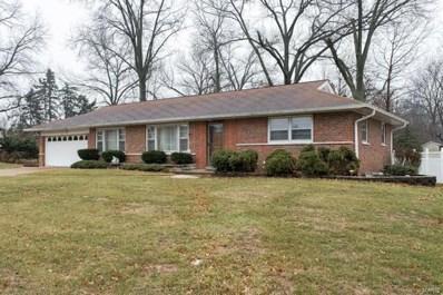 1304 Northvale, St Louis, MO 63137 - MLS#: 18016380
