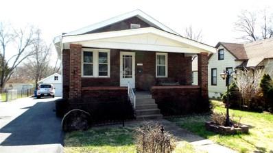 7828 Delmont, St Louis, MO 63123 - MLS#: 18016445