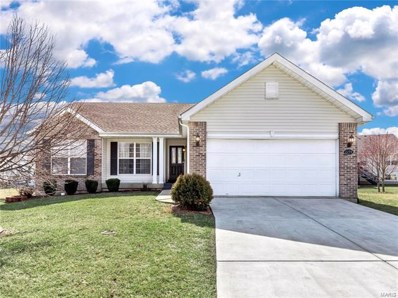 2279 Cromwell, Maryville, IL 62062 - #: 18016517