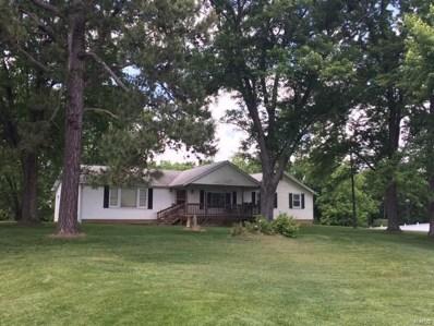 2731 E Rock Creek Road, Arnold, MO 63010 - MLS#: 18016607