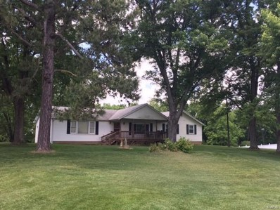 2731 E Rock Creek Road, Arnold, MO 63010 - MLS#: 18016607