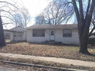 2102 Jerome Lane, Cahokia, IL 62206 - MLS#: 18016608