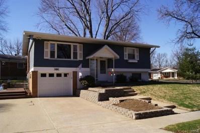 1905 Cornell Avenue, Edwardsville, IL 62025 - MLS#: 18016677