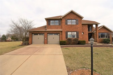 35 Country Club View, Edwardsville, IL 62025 - #: 18016714