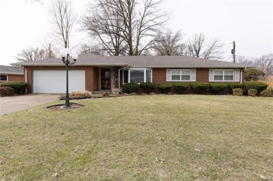 59 Oaklawn Drive, Granite City, IL 62040 - MLS#: 18016743