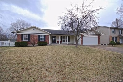 540 Pioneer Drive, St Peters, MO 63376 - MLS#: 18016752