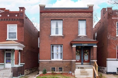 3419 Giles Avenue, St Louis, MO 63116 - MLS#: 18016771