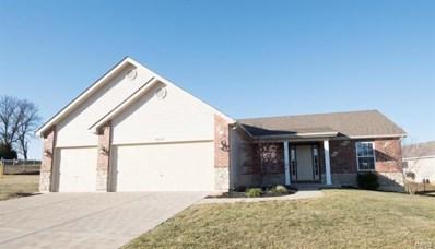 659 Big Bend Drive, Wentzville, MO 63385 - MLS#: 18016798