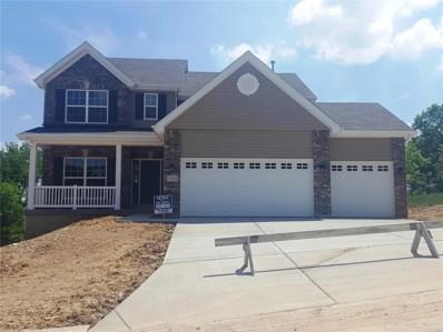 17412 Wyman Ridge Drive, Eureka, MO 63025 - MLS#: 18016801