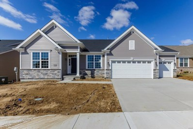 710 Tinsley Court, Cottleville, MO 63304 - MLS#: 18016817