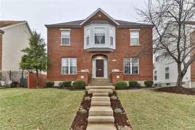 3004 Saint Vincent Avenue, St Louis, MO 63104 - MLS#: 18016875
