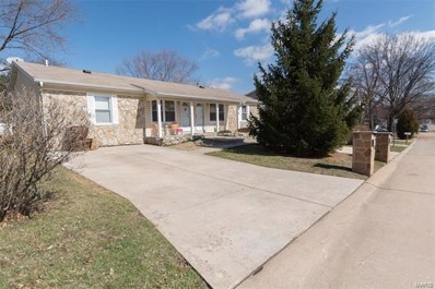52 Four Winds UNIT A, St Peters, MO 63376 - MLS#: 18016892