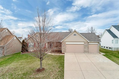 1045 Dingledine Manor Court, Unincorporated, MO 63304 - MLS#: 18016956