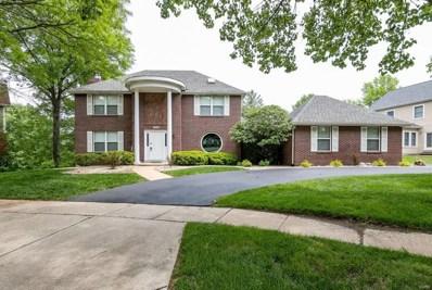 15335 Schoettler Estates Drive, Chesterfield, MO 63017 - MLS#: 18017050